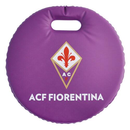 Cuscini Da Stadio.Cuscino Da Stadio Rotondo Fiorentina Aleviola Store